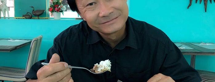 Sweet Chilli is one of พัฒนาการ.
