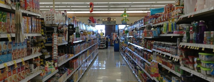 Kroger is one of Raúl's Liked Places.