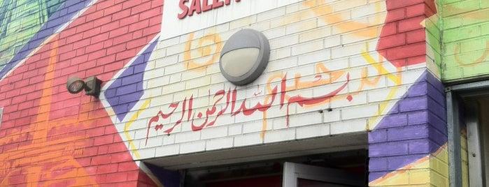 Salem Halal Market is one of PGH favorites.
