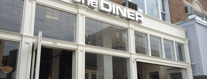The Diner is one of EpicDC.