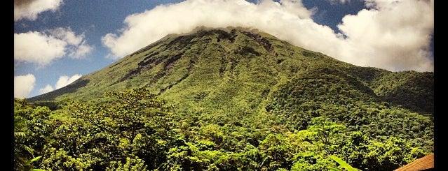 Hotel Lomas Del Volcan is one of Lugares favoritos de SKW.