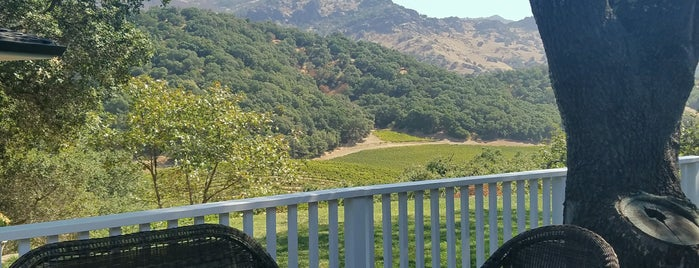 Taylor Family Vineyards is one of NVFF | Wine Partners.