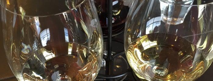 Meze Wine Bar & Bistro is one of SLO County Top Spots.