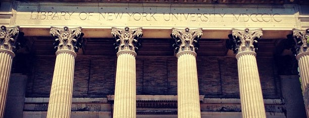 Gould Memorial Library - CUNY Bronx Community College (BCC) is one of Places to Explore.