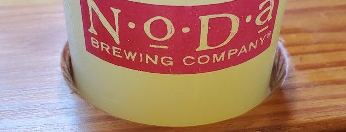 NoDa Brewing Company North End is one of Johnny 님이 좋아한 장소.