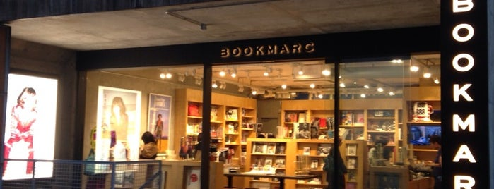 BOOKMARC is one of Asia.