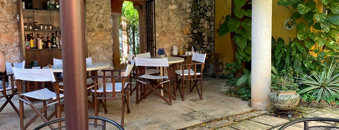 Hotel Casa Del Camposampiero is one of Posti che sono piaciuti a Rafael.