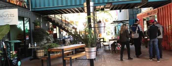 Barrio28 is one of Posti che sono piaciuti a Rafael.