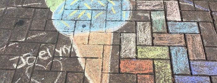 Chalk It Up is one of San Antonio.