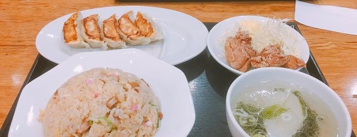 れんげ食堂 Toshu 向ヶ丘遊園店 is one of 麻生区多摩区の ラーメン。.