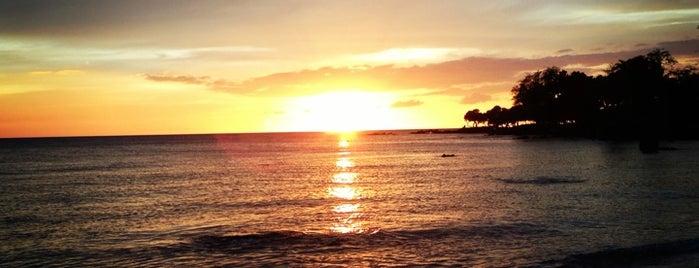 Waikoloa beach is one of Gespeicherte Orte von Lillian.