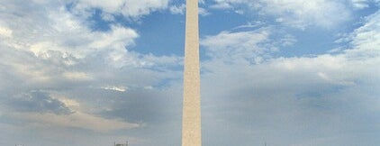 Monumen Nasional (MONAS) is one of Djakarta, ID..