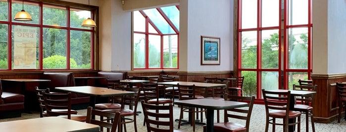 Arby's is one of สถานที่ที่ Ethan ถูกใจ.