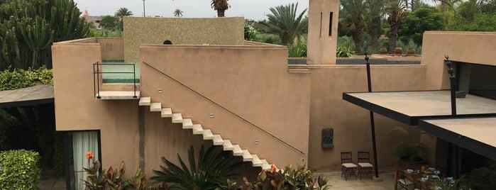 Dar JL is one of Marrakech '16.