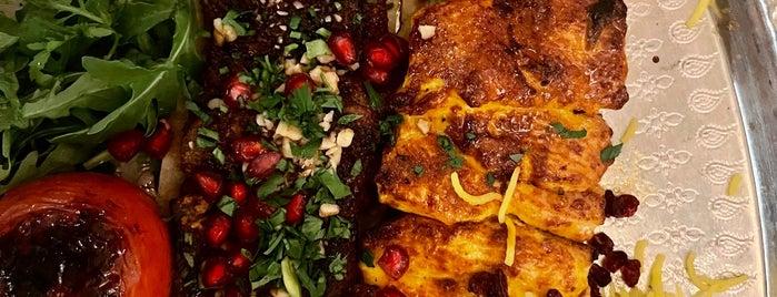 Parisa Persian Cuisine is one of Doha.