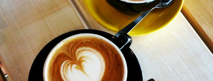 Espressolab is one of Locais curtidos por vc.