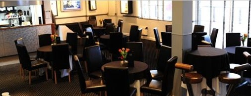 Chairman's Club (Craven Cottage) is one of Fulham Official Bars, Restaurants and Retail.