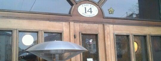 Cafe C.I., Club International is one of Alternative Lokale In Wien.