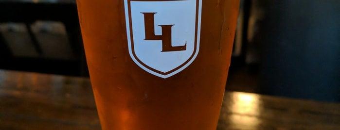 Loyal Legion is one of Locais curtidos por Haley.