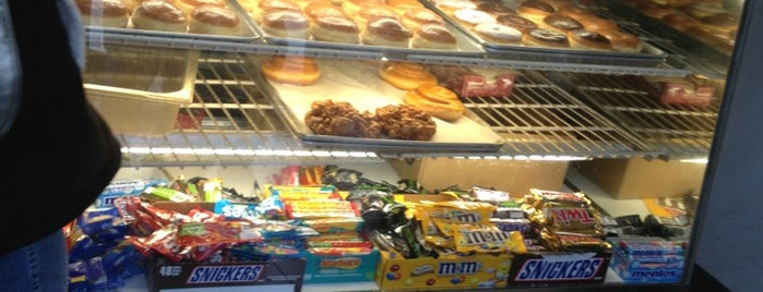 Fresh Express Donuts is one of Do Or Donut.