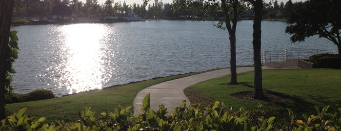 Eastlake Lake is one of Brianさんの保存済みスポット.