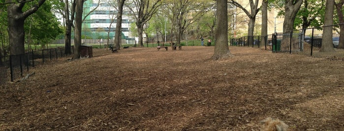 Riverside Drive Dog Run is one of Some Great Outdoors in New York.