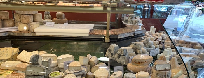 La Fromagerie is one of Paris.