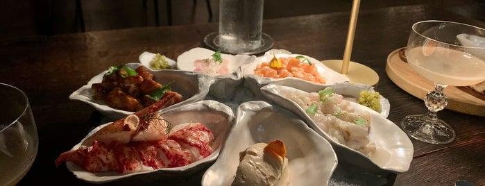 Bacchanalia is one of Atlanta Bucket list Restaurants.