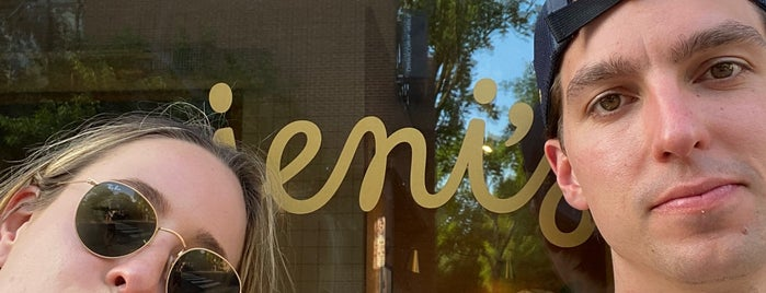 Jeni's Splendid Ice Creams is one of Louisville.