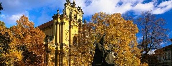 Kościół ss. Wizytek pw. Opieki świętego Józefa Oblubieńca Niepokalanej Bogurodzicy Maryi is one of tredozio.