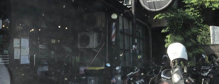 THE HEADMOST Barbershop Bali is one of Seminyak+.