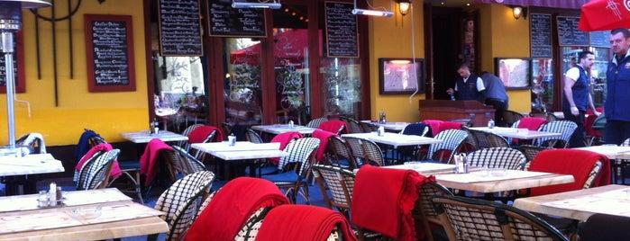 Café Vian is one of Budapeste (Hungria).