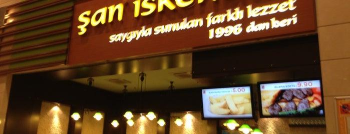 Şan İskender is one of Posti che sono piaciuti a Bi.