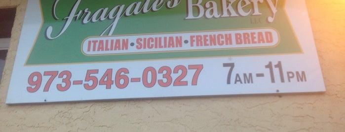 Fragale's Baking Company is one of Kaylina'nın Beğendiği Mekanlar.