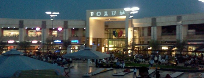 Forum İstanbul is one of ISTANBUL.