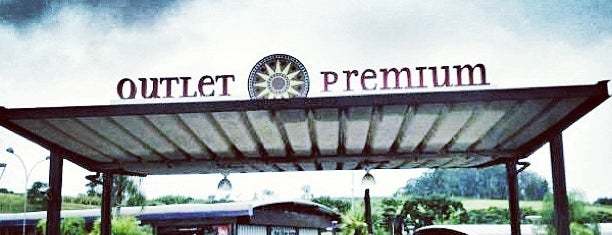 Outlet Premium São Paulo is one of Shopping.