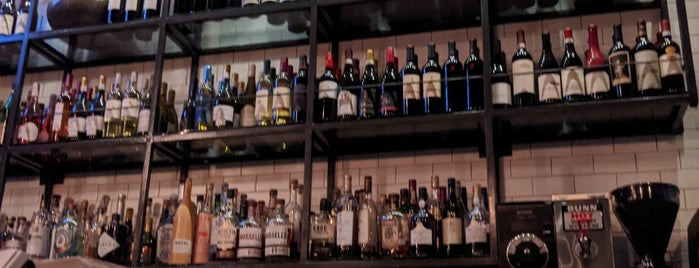 Local Kitchen and Wine Bar is one of LA.