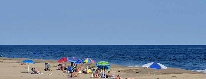 Amagansett Beach is one of Southampton.
