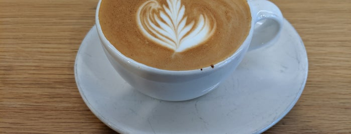 Blue Bottle Coffee is one of Been wanting to try.