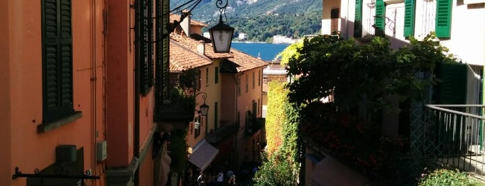 Bellagio is one of Fred and Joanne's Europe Trip Fall 2014.