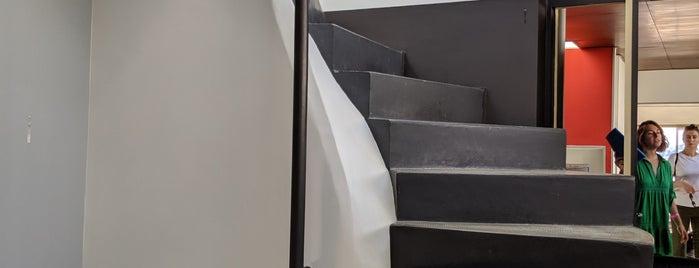 Atelier-Appartement De Le Corbusier is one of Paris.