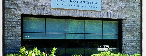 Naturopathica Healing Arts Center & Spa is one of Homeaway.