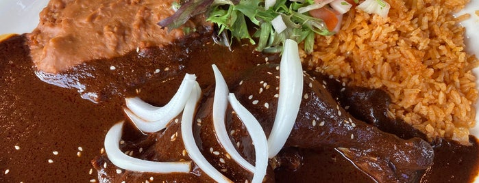 Cafe El Tapatio is one of ISCさんのお気に入りスポット.