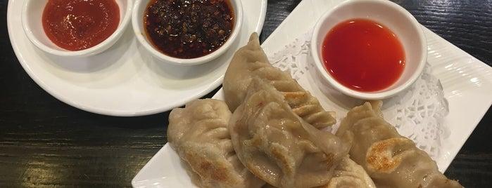 Minghin Cuisine is one of Lieux sauvegardés par John.