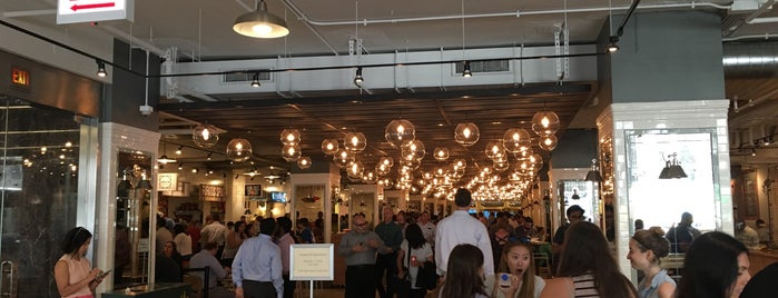 Revival Food Hall is one of Chicago.