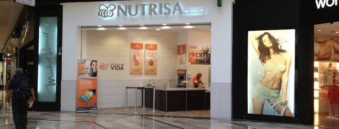 Nutrisa is one of Lugares favoritos de Luis.