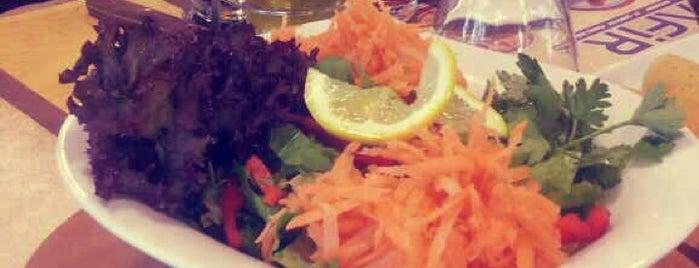Safir Ocakbaşı ve Restaurant is one of MeSuTさんのお気に入りスポット.