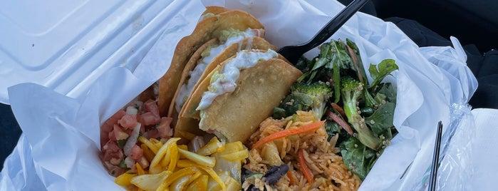 Tumerico Vegetarian Food is one of Tucson.