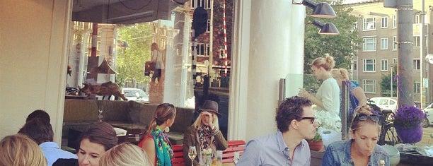 Bar Spek is one of My Amsterdam.