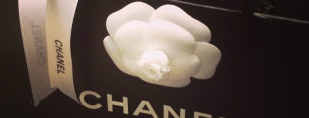 CHANEL is one of Madrid, Spain.